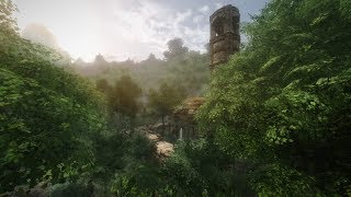 Beyond Skyrim: Three Kingdoms Announcement Trailer