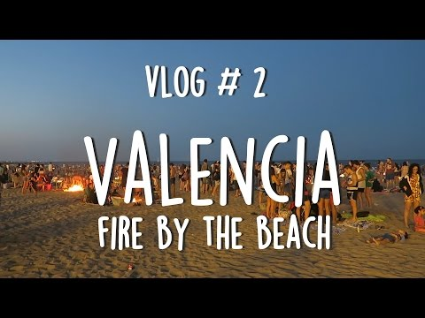 someday maybe vlog #2 valencia here we come