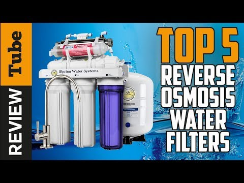 ✅Reverse Osmosis: The best Reverse Osmosis 2018 (Buying Guide)