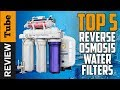 ✅Reverse Osmosis: Best Reverse Osmosis (Buying Guide)