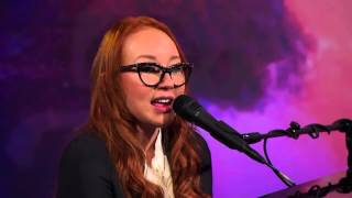 Tori Amos selkie cbs this morning  2014 720p