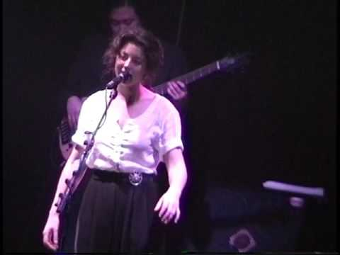 Sarah McLachlan - (Carefree Theatre) West Palm Beach,Fl 3.11.94 (Complete Show)