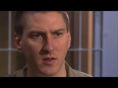 March 12, 2000: Timothy McVeigh speaks
