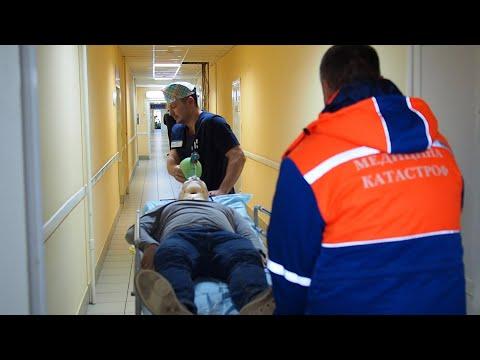 Как спасают жизни в Рязанской ОКБ. РВ ТВ