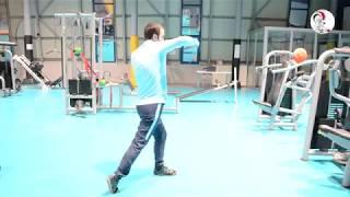 KROȘE YUMRUK NASIL ATILIR / (HOW TO HOOK PUNCH / Boks ve Kick Boksta Hook Punch/ Yumruk Çeşitleri)