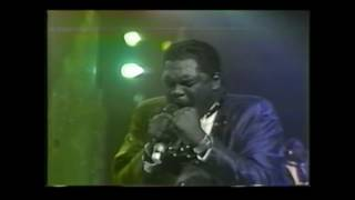 The Winans Live 1987   Don't Let The Sun Go Down