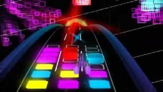 Audiosurf - Hardstyle Gladiators - Exporated Mix