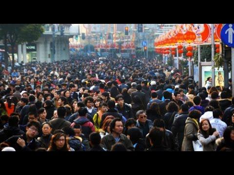 Top 10 quốc gia đông dân nhất thế giới | LẠ CHANNEL