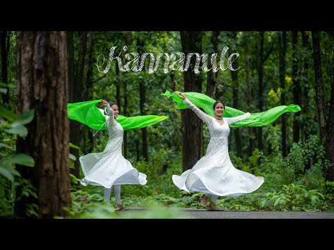 Kannanule Cover Song l Lavanya Tripathi l Umang Gupta l Bombay l A R Rehman l KS Chitra