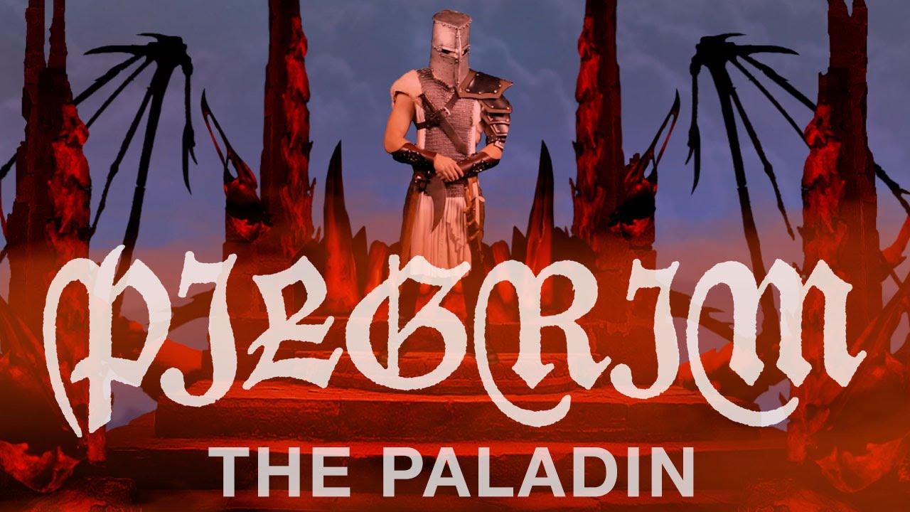 Pilgrim II: Void Worship Archives - The Obelisk