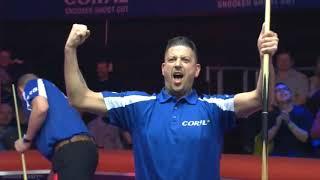 Furious Snooker! Top Shots, Lucky Shots   Coral Snooker Shoot Out 2018