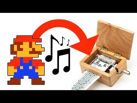 Cette boite à musique est MAGIQUE ! 😍 Music box