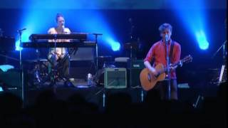 Neil Finn & Friends - Anytime (Live from 7 Worlds Collide)