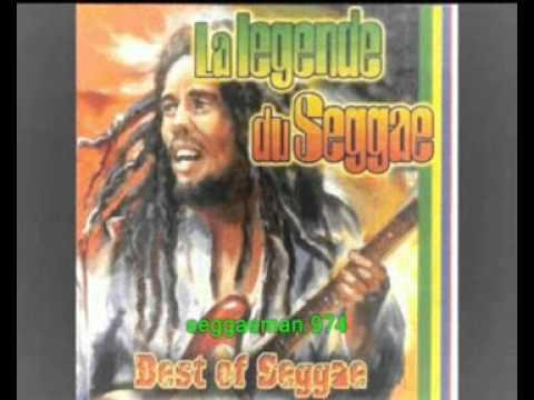 Kaya -  seggae man