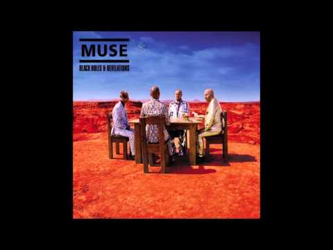 Muse - City Of Delusion