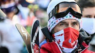 🔴 Débat - Noël: Faut-il empêcher les Français de skier à l'étranger?