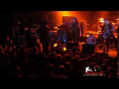 MISS MAY I - Full HD Live Set in Hamburg 2012 @ Große Freiheit / by Keepernull