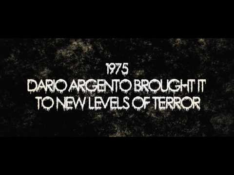 Deep Shock - Teaser Tribute to Italian Giallo