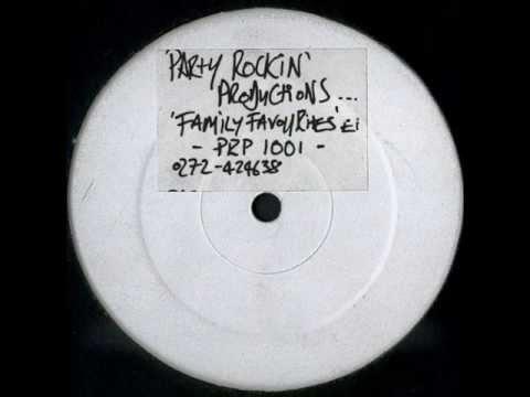 DJ Pooch - Volume Two