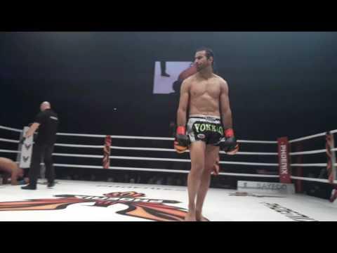 Phoenix 2 - Ahmed Labban Vs. Ahmed Ibrahim