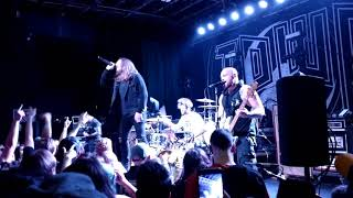 Fit For A King- When Everything Means Nothing Live