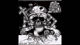 Black Market Fetus - Murder Machines EP (2001) Full Album (Grindcore)