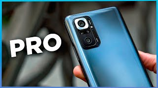 Redmi Note 10 Pro REVIEW: ESPECTACULAR por este PRECIO!!