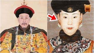 乾隆皇帝最久的女人,深宮中活到92歲,無子,無女,無寵...!