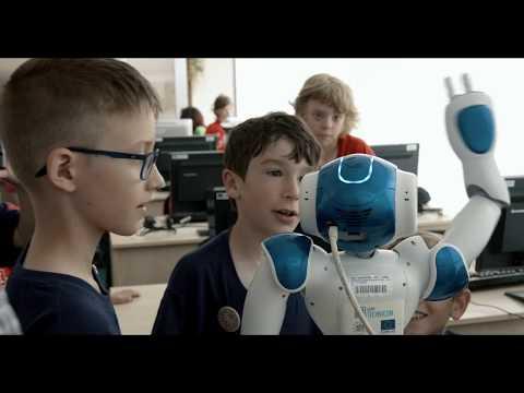 DETSKÁ UNIVERZITA 2018 Promo video juniorov