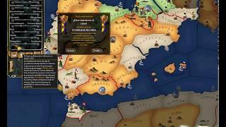 Tutorial Europa Universalis 2 ( parte 2)