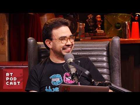 Once You Get the Boner - RT Podcast #423