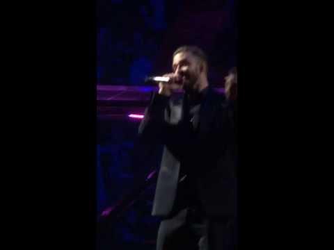 Justin Timberlake - Cabaret