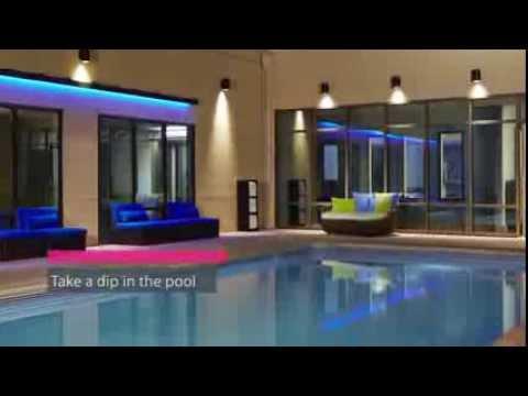 Aloft Cupertino Hotel