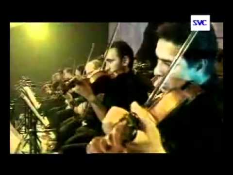 Algerian song- Faudel, Rachid, Cheb Khaled Abdel Kader