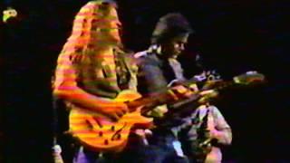 Ted Nugent - 1984 Perkins Palace - Carol Thumbnail