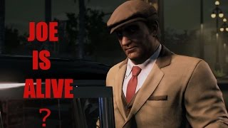Mafia 3 Joe Barbaro Scene And Ending (Joe Is Alive)