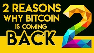 ✌️ 2 Reasons Why 2020 Is Bitcoin's Year!
