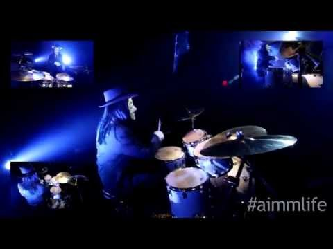 AIMM Anonymous Drummer Revealed