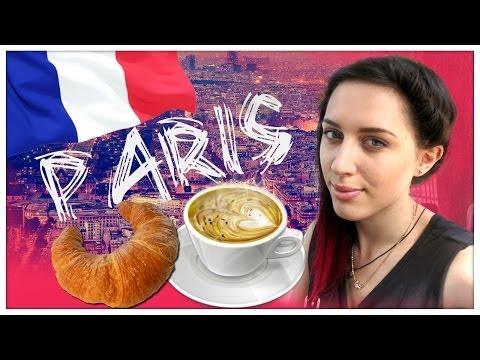 видео: ПОТЕРЯННЫЙ VLOG: PARIS, Я И ПУДИНГ!!! / Моими Глазами