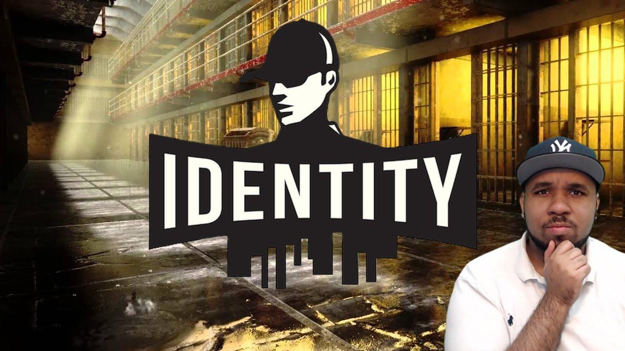 identity game