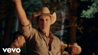 Jon Pardi - Back On The Backroads