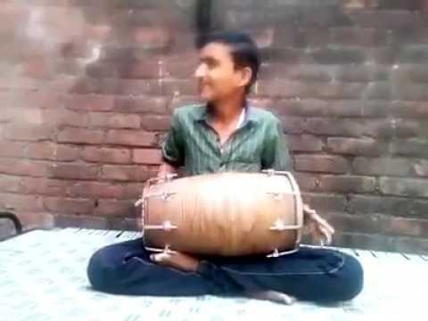 Tu Dharti Pe Chahe Jahan Bhi Rahegi | Dholak Performance | Awesome Performace
