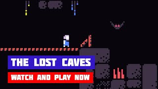 The Lost Caves · Game · Gameplay