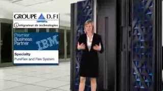 Certification IBM PureFlex