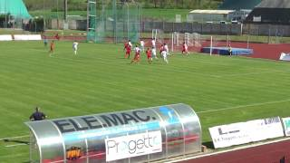 Colligiana-Ravenna 0-2 Serie D Girone D