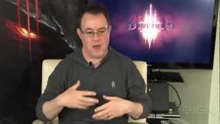 Diablo III - Class Tips Blizzard