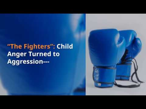Fight, Flight or Pretend: The 3 Anger Styles in High-Functioning Autistic and Asperger's Kids