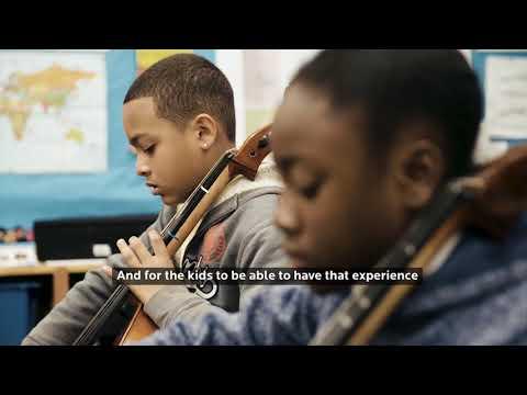 Transforming Schools With Music Education: Maria Cioffi