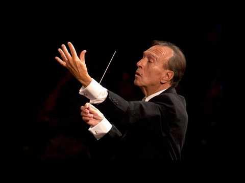 Mahler - Adagietto. Sehr Langsam   Claudio Abbado
