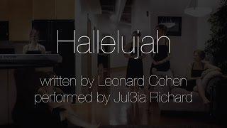 Hallelujah [Leonard Cohen Cover]
